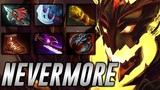 YapzOr Shadow Fiend Nevermore Dota 2