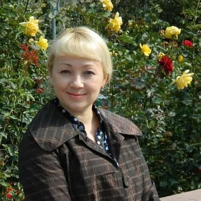 Людмила Нестерова, 1 сентября 1976, Новосибирск, id223842654