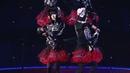 BABYMETAL - Onedari Daisakusen 「 おねだり大作戦 」 [Tokyo Dome -Black Night-]