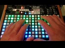 Synthstrom Deluge Sound Design Epic Pad 1