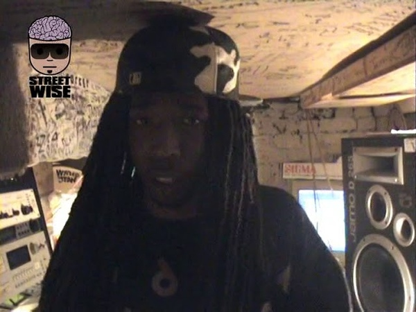 Jammer - Freestyle [Streetwise DVD]