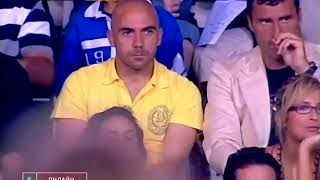 20 09 2008 Чемпионат Испании 3 тур Эспаньол Барселона Хетафе 1 1
