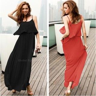 Модная одежда  Платья Корея Китай 605288e6a97