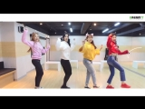 GIRL'S DAY - I'll be yours DANCE PRACTICE VIDEO (Cute ver.)