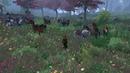 ASMR gaming Oblivion/АСМР знакомство с моим табуном в мире Обливион