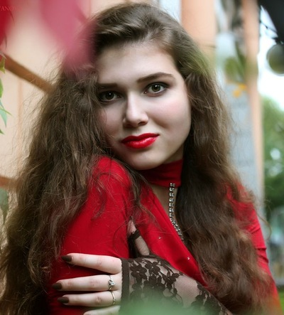 Татьяна Жилина, 15 ноября 1993, Санкт-Петербург, id27107018