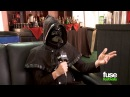 Ghost on Anonymity and Disco Bus Parties - Rock on the Range 2013