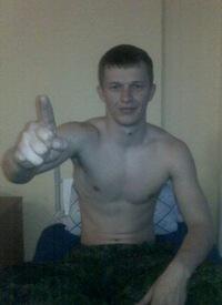 Евгений Хабаров, 17 июня , Рыбинск, id188681485