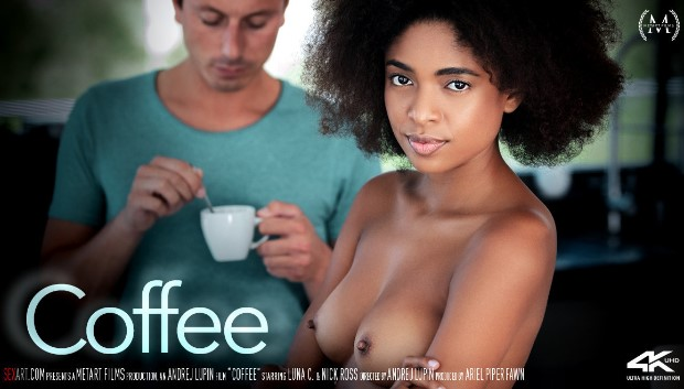SexArt - Coffee