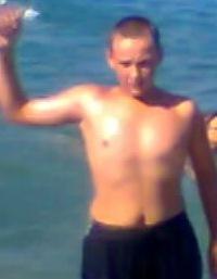 Артём Сергеевич, 22 марта 1997, Джанкой, id196105009