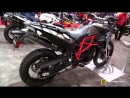 2018 BMW F800 GS - Walkaround - 2018 Toronto Motorcycle Show