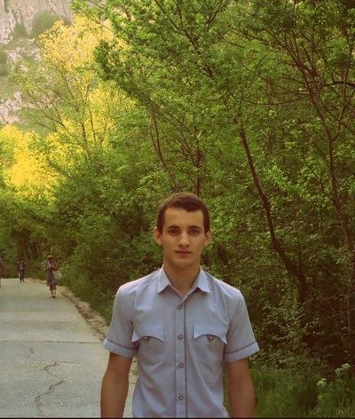 Закир Таиров, 5 мая 1994, Одесса, id53885692