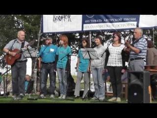 Соловки 2014 Гала к т ролик 01