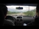 Дорога в Полярно-альпийский ботанический сад-институт