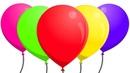Lernvideos für Kinder mit bunten Fußbällen Ballons Hooplakidz Deutsch