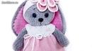 Амигуруми схема Зайка Игрушки вязаные крючком Free crochet patterns