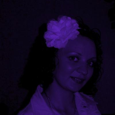 Ольга Смирнова, 12 сентября 1991, Москва, id53914792