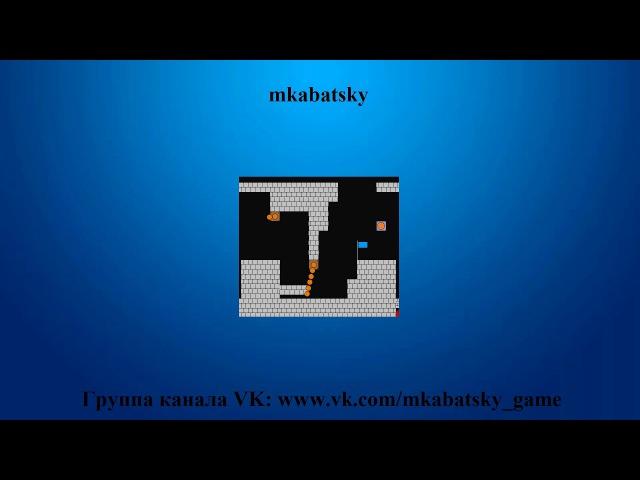 Neko Mario\Syobon Action - Полное прохождение