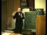 Нашумевшая Лекция ФСБ  Глобальное управление Миром  (Ефимов В.А.)