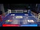 The X international boxing tournament The first president of Chechen republic, the Hero of Russia AHMAT-HADJI KADIROV'S MEMORIAL