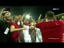 Maç bitti şampiyonluk coşkusu başladı! Fatih Terim havada!