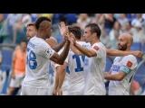 Голы 2-го тура Российской Премьер-Лиги-2018/19