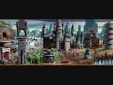 Heroes of Might and Magic 2 Opera Music - Warlock