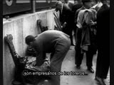 Around the World with Orson Welles (Orson Welles, 1955) 03. Madrid Bullfight
