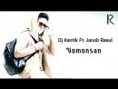 Dj Kantik Ft Janob Rasul - Yomonsan (Official Club Remix).mp4