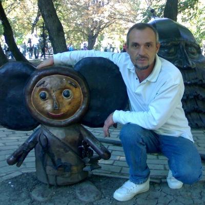 Геннадий Кирнасов, 18 апреля 1986, Донецк, id211648630