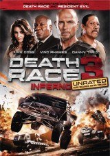 Death Race: Inferno (2013) - Latino