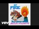Hiatus Kaiyote - Molasses (Audio)