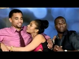 Regina Hall Getting Her Freak On With Kevin Hart, Terrence J