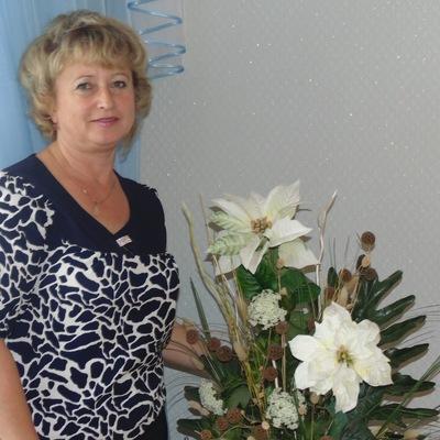 Ирина Воронова-никитина, 7 марта , Курган, id149397244