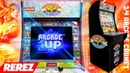 Arcade 1UP Street Fighter Home Arcade Review - Rerez