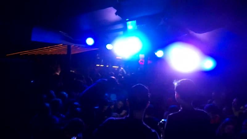 Vagi4 (live Action club @spb)