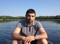 Ceyhun Misginli, 10 января , Санкт-Петербург, id161948100