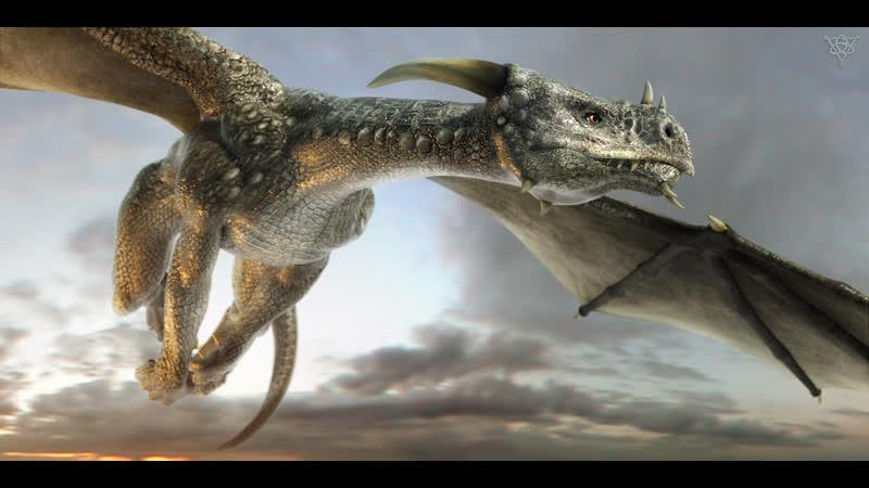 Тх11 - Драконы и мыши