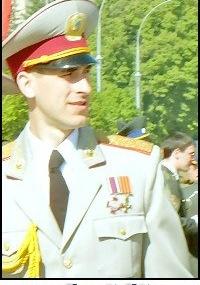 Антон Белец, 3 декабря , Харьков, id36494881