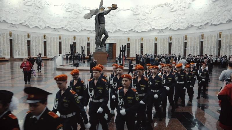 Клип Присяга Кадеты МЧС России