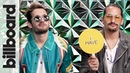 Mau y Ricky Reveal if They Have Been in Handcuffs in Never Have I Ever Billboard