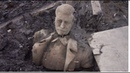 Возвращение вождя: бюст Сталина нашли в пруду под Челябинском
