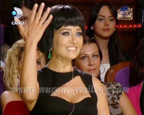 Турецкий сериал Любовь и