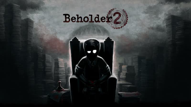 Beholder 2/ Прохождение №2/ Хемница больше нет с нами