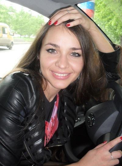Ольга Слипецкая, 20 июня 1987, Омск, id67205642