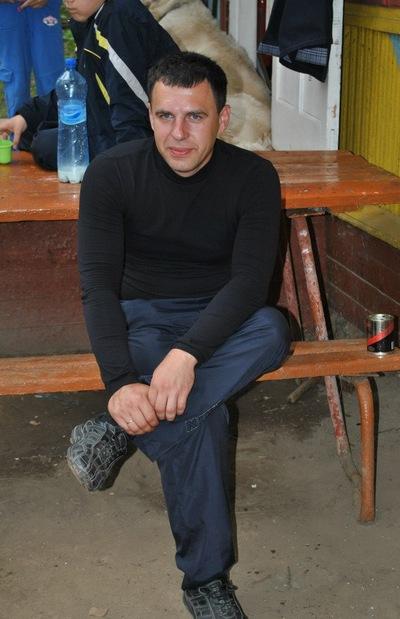 Андрей Гордеев, 24 августа 1990, Челябинск, id107393543