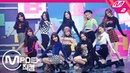 [MPD직캠] 체리블렛 직캠 4K 'Q A' (Cherry Bullet FanCam) | @MCOUNTDOWN_2019.1.24