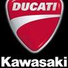 Моторспорт - дилер DUCATI & KAWASAKI & DAINESE