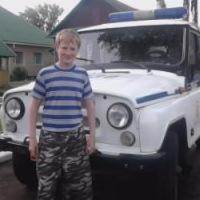Кирилл Грушко, 29 июля 1997, Гомель, id212899707