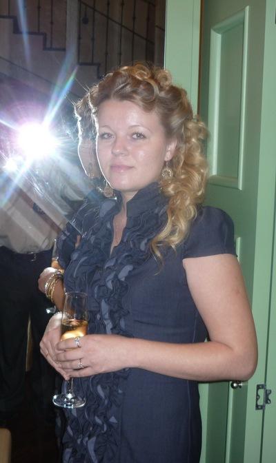 Анна Шарнина, 27 апреля 1986, Снежинск, id119025397